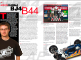 Associated B44: Intervista esclusiva a Jason Ruona