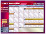 Calendario gare auto-modellismo USA