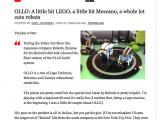 Modellismo, Hobbymedia e bloggers!