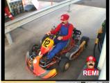 Mario Kart diventa reale - Il divertentissimo video di Remi Gallard