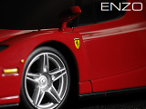 Kyosho dNaNo - Enzo Ferrari 360 Modena in scala 1:43