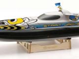 Barche RC Venom Strait Jacket XL - Motoscafo Radiocomandato