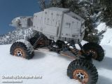 Imperial Crawler: l'AT-AT diventa una macchina RC!