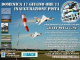 Inaugurazione campo volo Aeroclub Colibrì di Poviglio