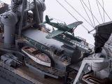 Costruisci il mitico incrociatore Prinz Eugen: in edicola la raccolta a fascicoli Hachette per costruire il modello