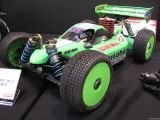 Inferno MP9 TKI 2 - Scoop dalla Kyosho!