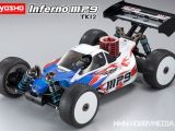 Inferno MP9 TKI2 World Champion Edition - Kyosho