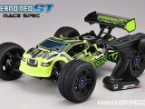 Inferno Neo ST RaceSpec Video Truggy 1/8 4WD - Kyosho