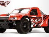 Intech ERSC-10 Short Course Truck 4WD