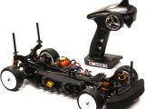 Integy - Type Race Modified 1/10 Touring Car Brushless RTR