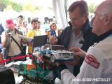Italtrading al Rally Legend 2012 di San Marino