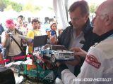 Italtrading al Rally Legend 2012 di San Marino