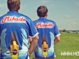 IRCHA 2012: Video reportage del Team Mikado