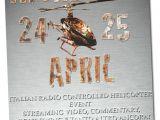 IRCHE 2010 - Evento di elimodellismo RC
