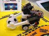 iReceiver Robot: il nuovo robottino della Kyosho!