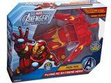 Iron Man radiocomandato! RC Extreme Hero - Avengers