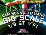 Quarta Prova Campionato Italiano AMSCI 1:5 GT - F1