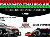 Campionato Italiano AMSCI Indoor EP 2016