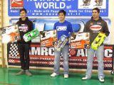 Italian GP 2010 per automodelli Touring Car elettrici