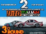 3a Round Campionato Italian D1:10 RCDrift 2013 Lombardia