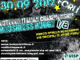 Campionato Italiano UISP 2012 Buggy 1/8 Brushless
