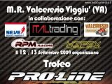 ITALTRADING - Trofeo ProLine 2009 - Offroad Buggy 1:8