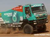 Iveco Trakker Dakar 2012 radiocomandato di Miki Biasion - ITALTRADING