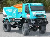 Carrozzeria per monster e scaler - IVECO Trakker EVO 2
