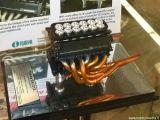 Iwaya Engine Sound Collection - Riproduzione in scala 1/10 del motore Honda RA121E