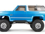 Vaterra Ascender 1986 4×4 Chevrolet K5 Blazer - VIDEO