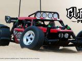 Vaterra Glamis Fear Four Buggy 1/8 RTR - Horizon Hobby