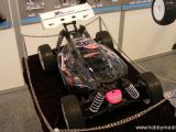Jamara X2 - Buggy Brushless in scala 1:8 - Toy Fair 2009