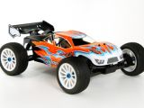 JConcepts - Carrozzeria Illuzion per Associated RC8 Truggy