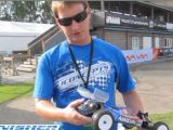 JConcepts: Carrozzeria Finnisher IFMAR Buggy Worlds 2011