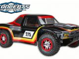 Ford Ranger F-250 per Slash, Slash 4×4, SC10 - JConcepts