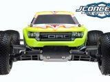 Carrozzeria per Traxxas Rustler - JConcepts Ford Raptor SVT