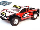 JConcepts Illuzion Dare - Carrozzeria per Associated SC10 