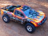 JConcepts - Carrozzeria Truth per Traxxas Slash
