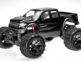 JConcepts: Carrozzeria Ford Raptor per Traxxas Stampede