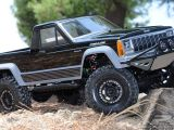 ProLine JEEP Comanche Full Bed per Rock Crawler 1/10
