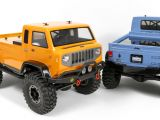 Carrozzeria Axial Jeep Mighty FC - Safalero