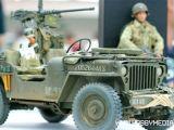 Hobby Fair 2012: Modellismo statico in Corea