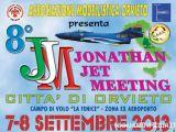 Jet Meeting Orviento 2013: Aeromodellismo Radiocomandato