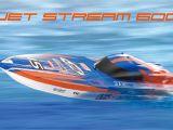 Kyosho Jet Stream 600: motoscafo radiocomandato