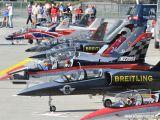 Jet World Masters 2013 a Meiringen - Svizzera