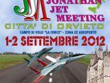 Jonathan Jet Meeting 2012 - Jet a turbina Radiocomandati