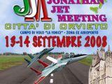 Jonathan Modellismo: Jet Meeting - Evento aeromodellismo