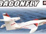 Joysway Dragonfly RTF 2,4GHz Mode1 e Mode2 - SCORPIO