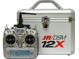 Horizon Hobby - Regolare il timer del radiocomando JR 12X per elicotteri e aerei radiocomandati elettrici
