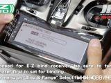 Video: Bind radiocomando e ricevente DMSS JR-PROPO